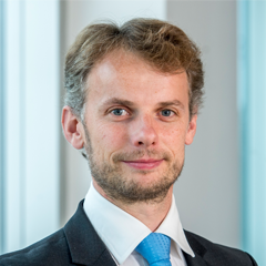 Florian Trauner - Conference Chair